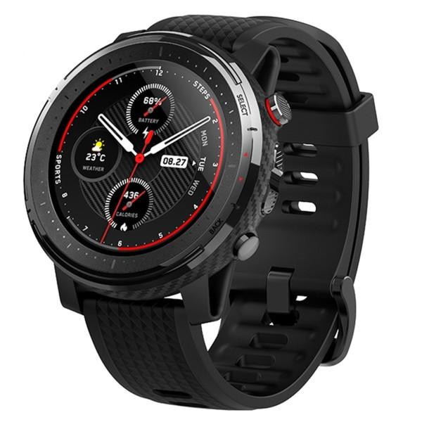ساعت هوشمند امیزفیت مدل Stratos 3