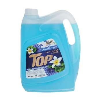 مایع دستشویی تاپ مدل Blue مقدار 3.75 کیلوگرم