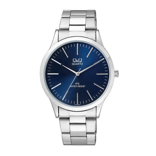 ساعت مچی عقربه ای مردانه کیو اند کیو مدل c212j212y              خرید (⭐️⭐️⭐️)