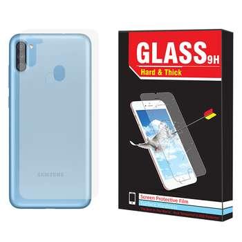 محافظ پشت گوشی Hard and Thick مدل TP-01 مناسب برای گوشی موبایل سامسونگ Galaxy A11