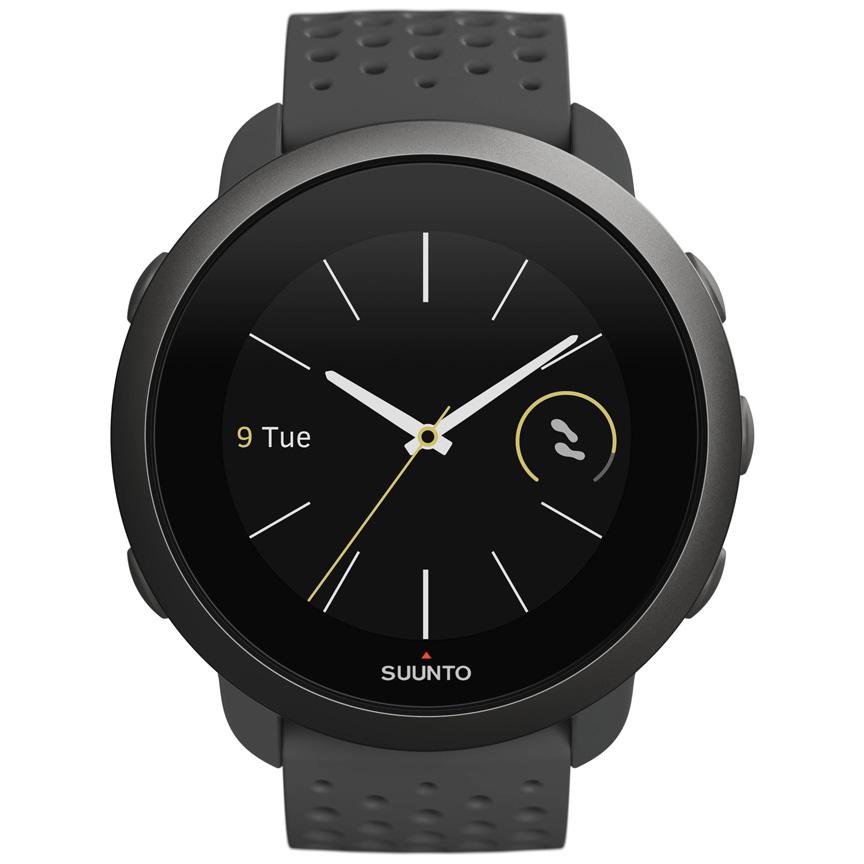 ساعت هوشمند سونتو کد SS050414000