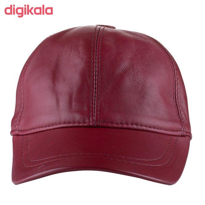 کلاه کپ مدل 8701A07 main 1 2