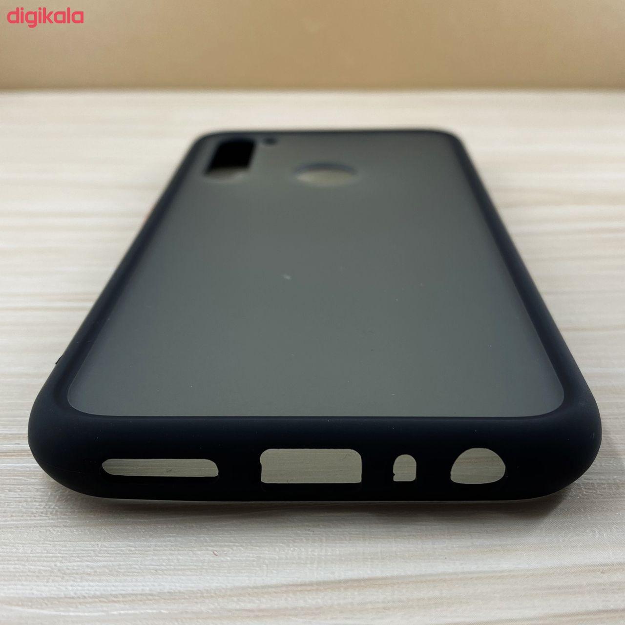 کاور مدل MTT مناسب برای گوشی موبایل شیائومی Redmi Note 8 main 1 7