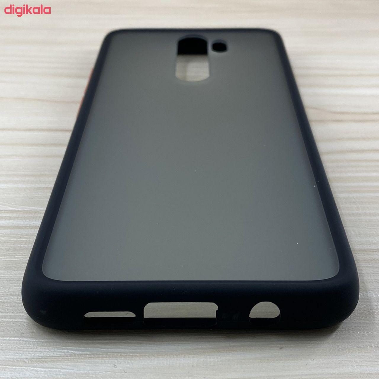 کاور مدل MTT مناسب برای گوشی موبایل شیائومی Redmi Note 8 Pro main 1 5