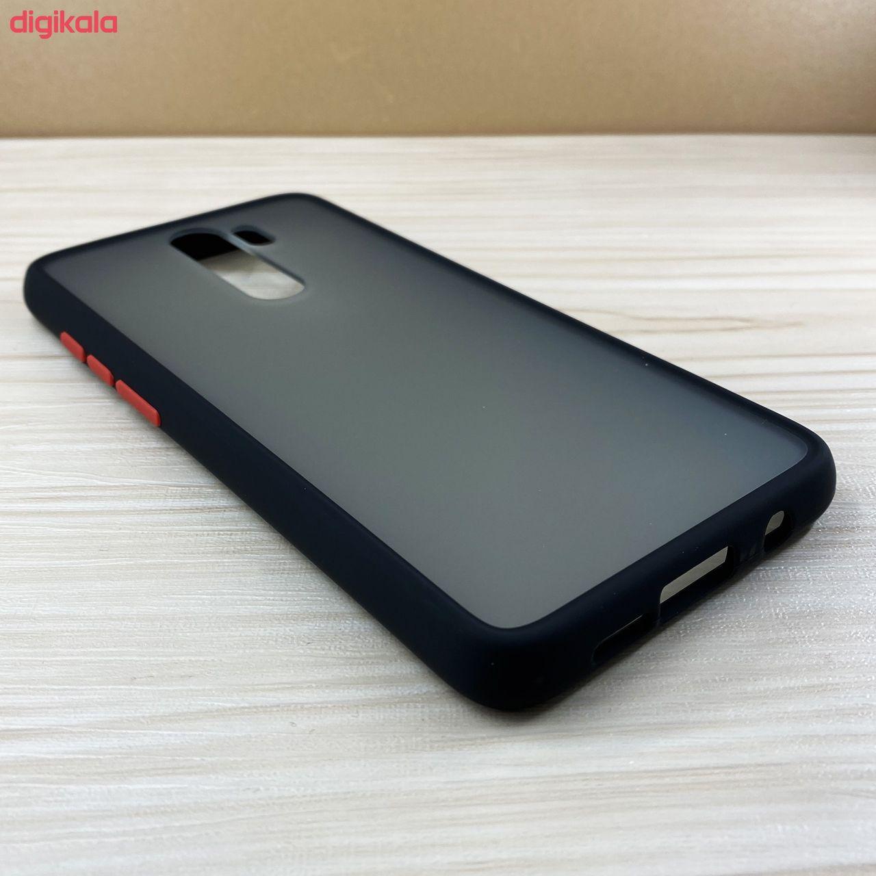 کاور مدل MTT مناسب برای گوشی موبایل شیائومی Redmi Note 8 Pro main 1 6