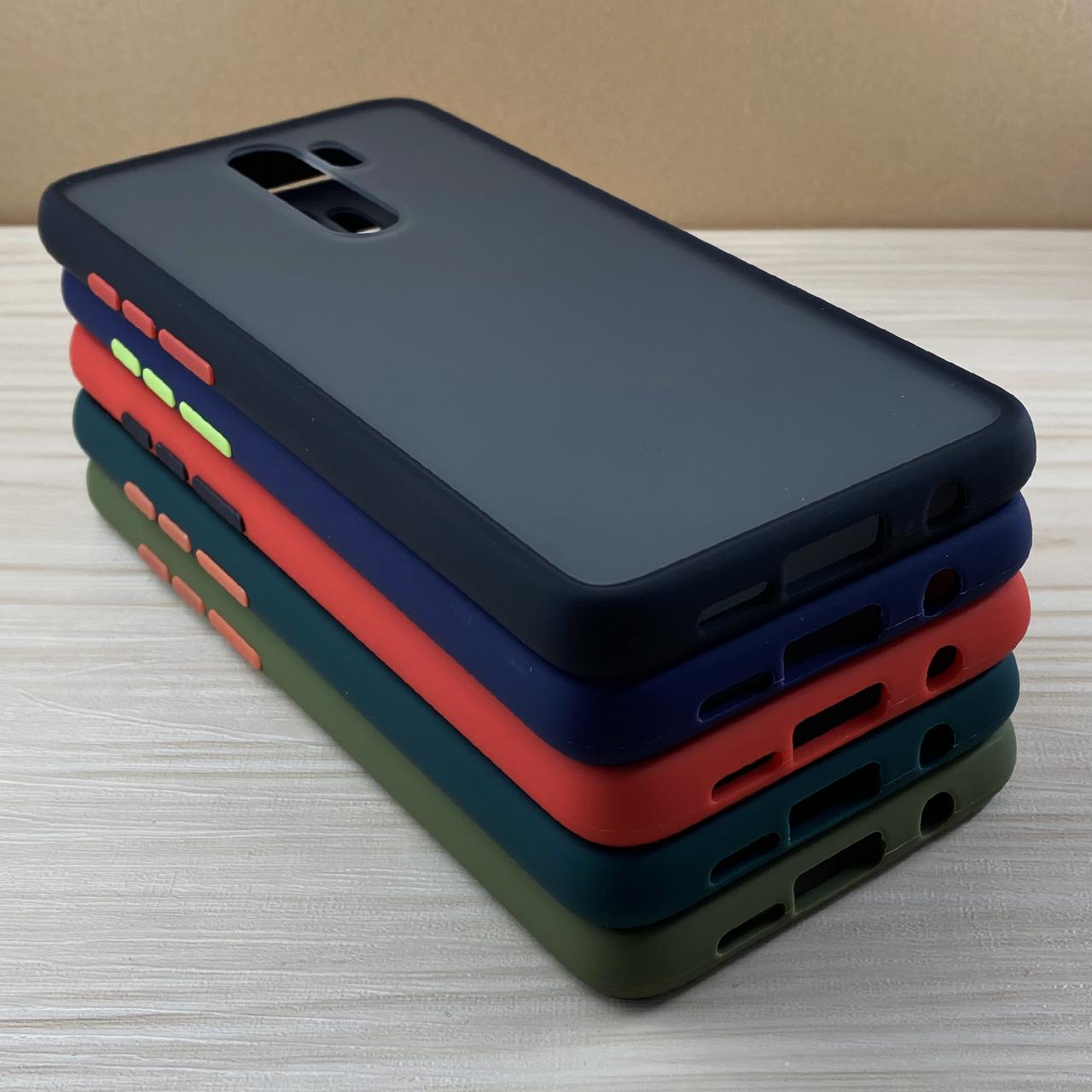 کاور مدل MTT مناسب برای گوشی موبایل شیائومی Redmi Note 8 Pro main 1 3