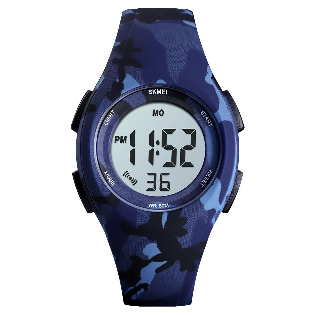 ساعت مچی دیجیتال اسکمی مدل 1459 کد 01