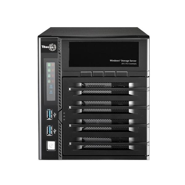 ذخیره ساز تحت شبکه دکاس مدل +N4000