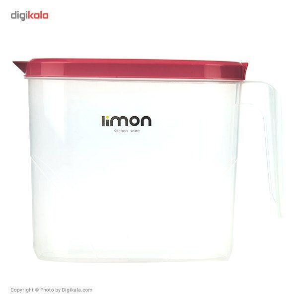 ظرف پودر رختشویی لیمون کد 680 main 1 2