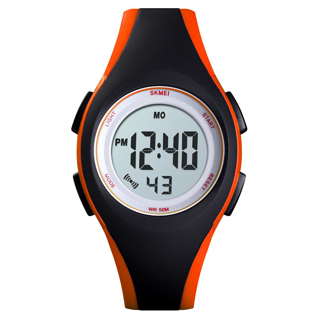 ساعت مچی دیجیتال اسکمی مدل 1459 کد 2