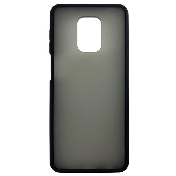 کاور مدل MTT مناسب برای گوشی موبایل شیائومی Redmi Note 9S