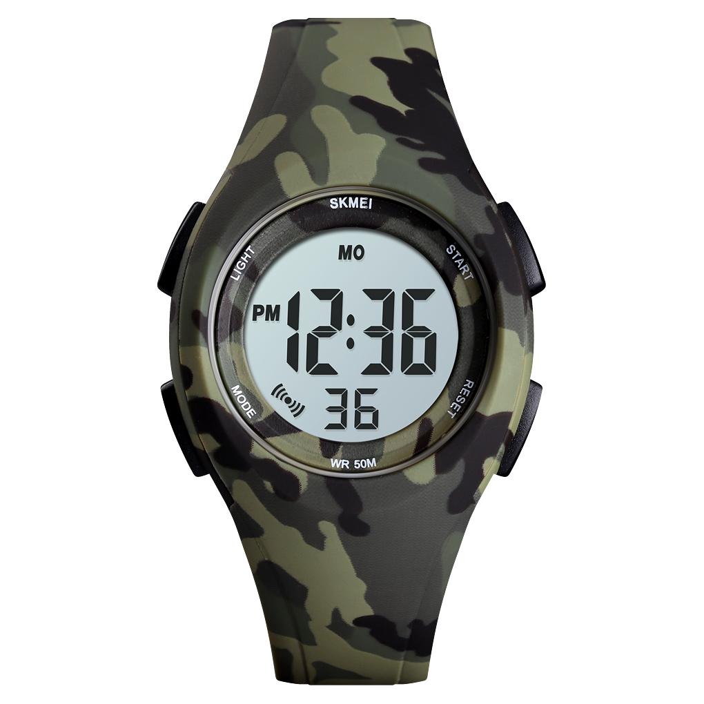 ساعت مچی دیجیتال اسکمی مدل 1459 کد 3             قیمت