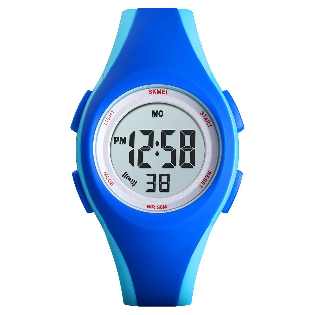 ساعت مچی دیجیتال اسکمی مدل 1459 کد 04
