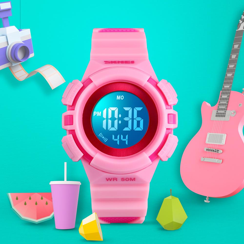 ساعت مچی دیجیتال اسکمی مدل 1485 کد 01             قیمت