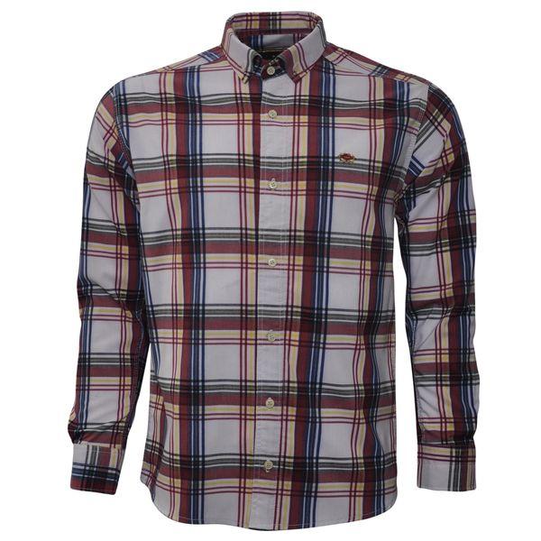 پیراهن مردانه مدل chb9951