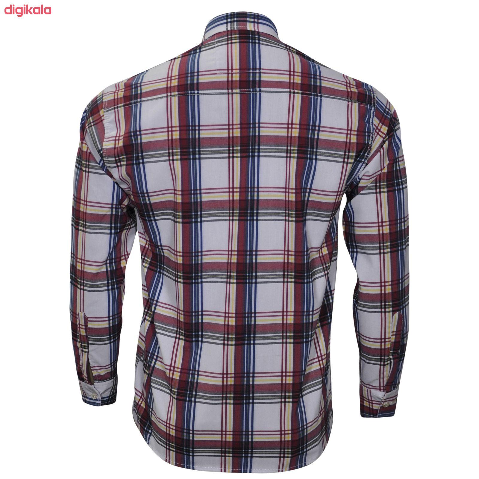 پیراهن مردانه مدل chb9951 main 1 2