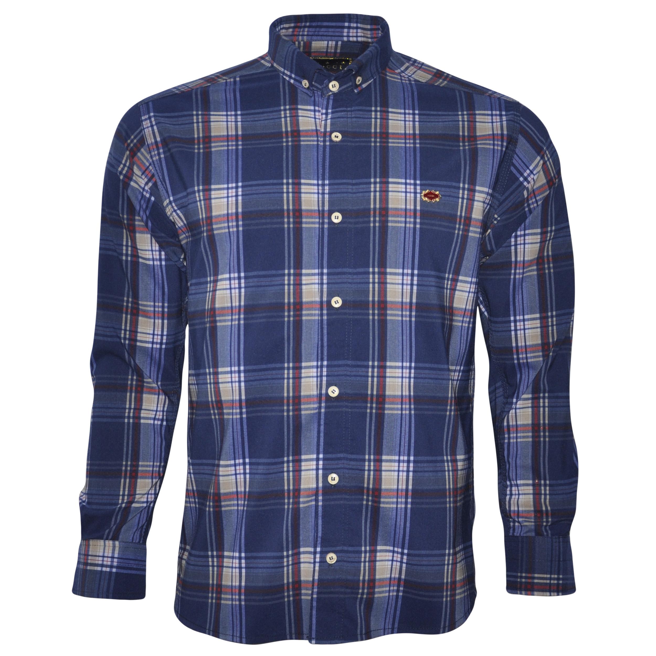 پیراهن مردانه مدل chb9952