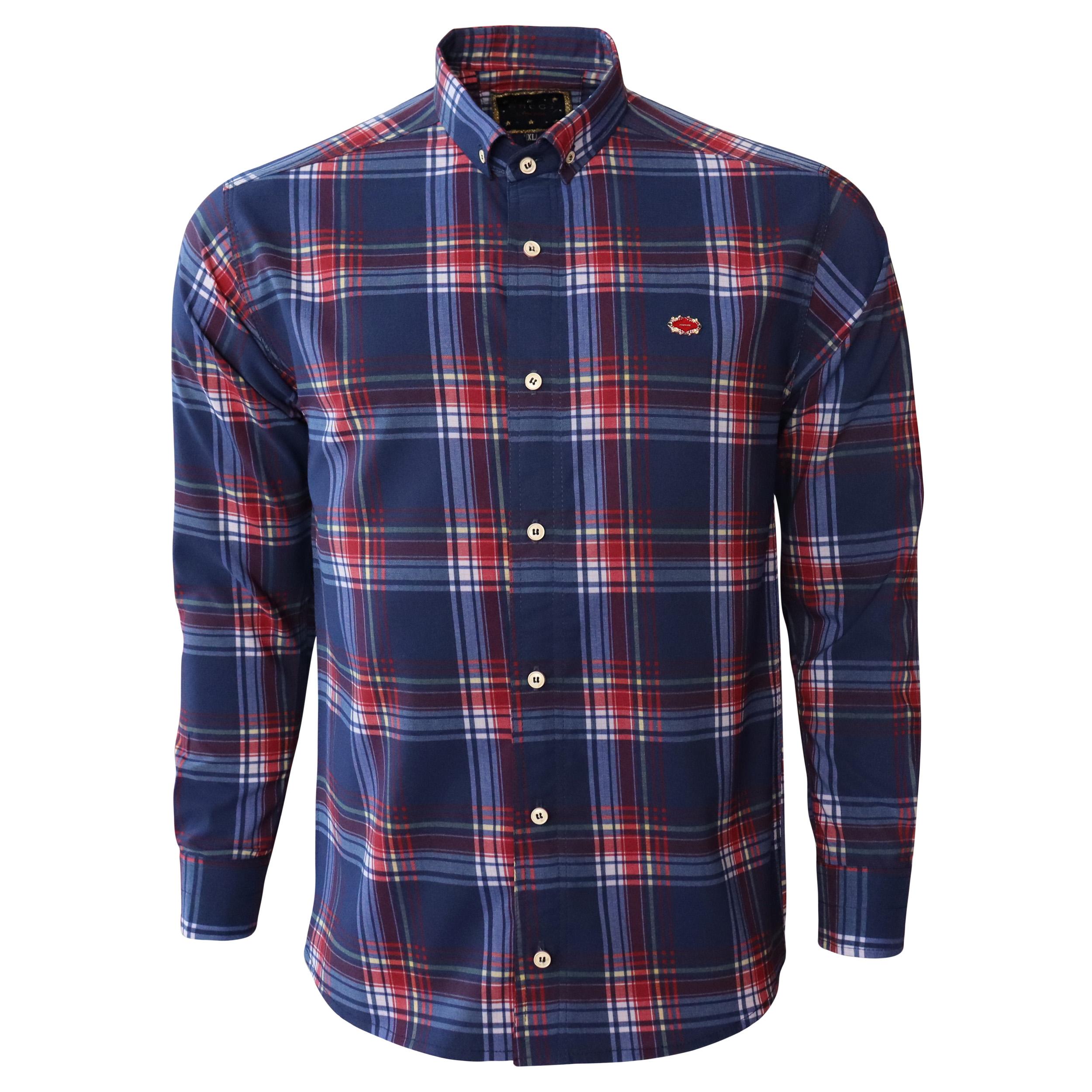 پیراهن مردانه مدل chb9953