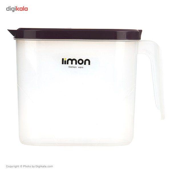 ظرف پودر رختشویی لیمون کد 680 main 1 3