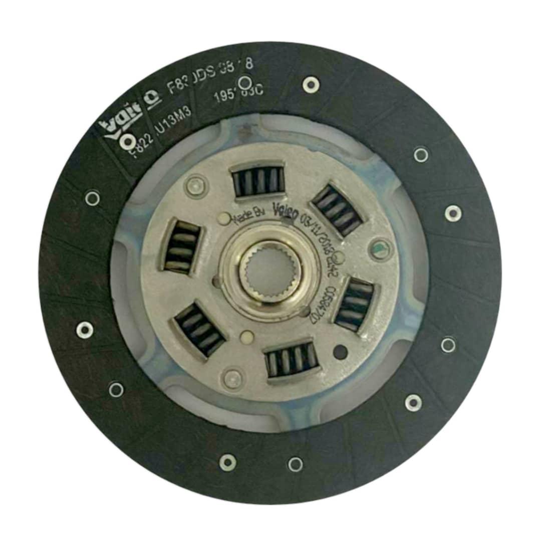 دیسک و صفحه کلاچ والئو کد 826578 مناسب برای رنو ال نود