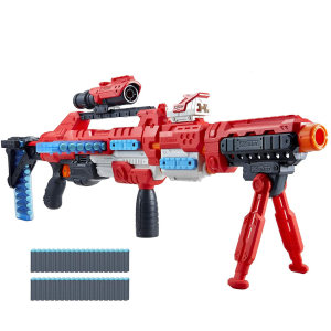 تفنگ بازی زورو سری X-Shot مدل Regenerator