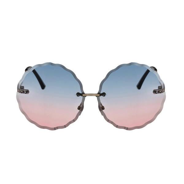 عینک آفتابی دخترانه کد DY76447
