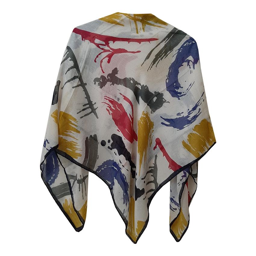 خرید                      روسری زنانه کد Gs-38