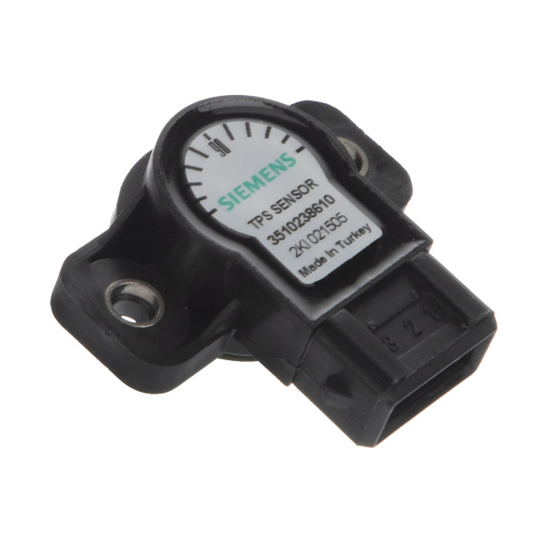پتانسیومتر دریچه گاز زیمنس مدل 3105 مناسب برای پراید