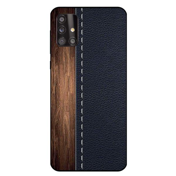 کاور کی اچ کد 4080 مناسب برای گوشی موبایل سامسونگ Galaxy A71 2019