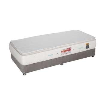 تخت خواب یک نفره مدل DMB120 سایز 200 × 90 سانتی متر