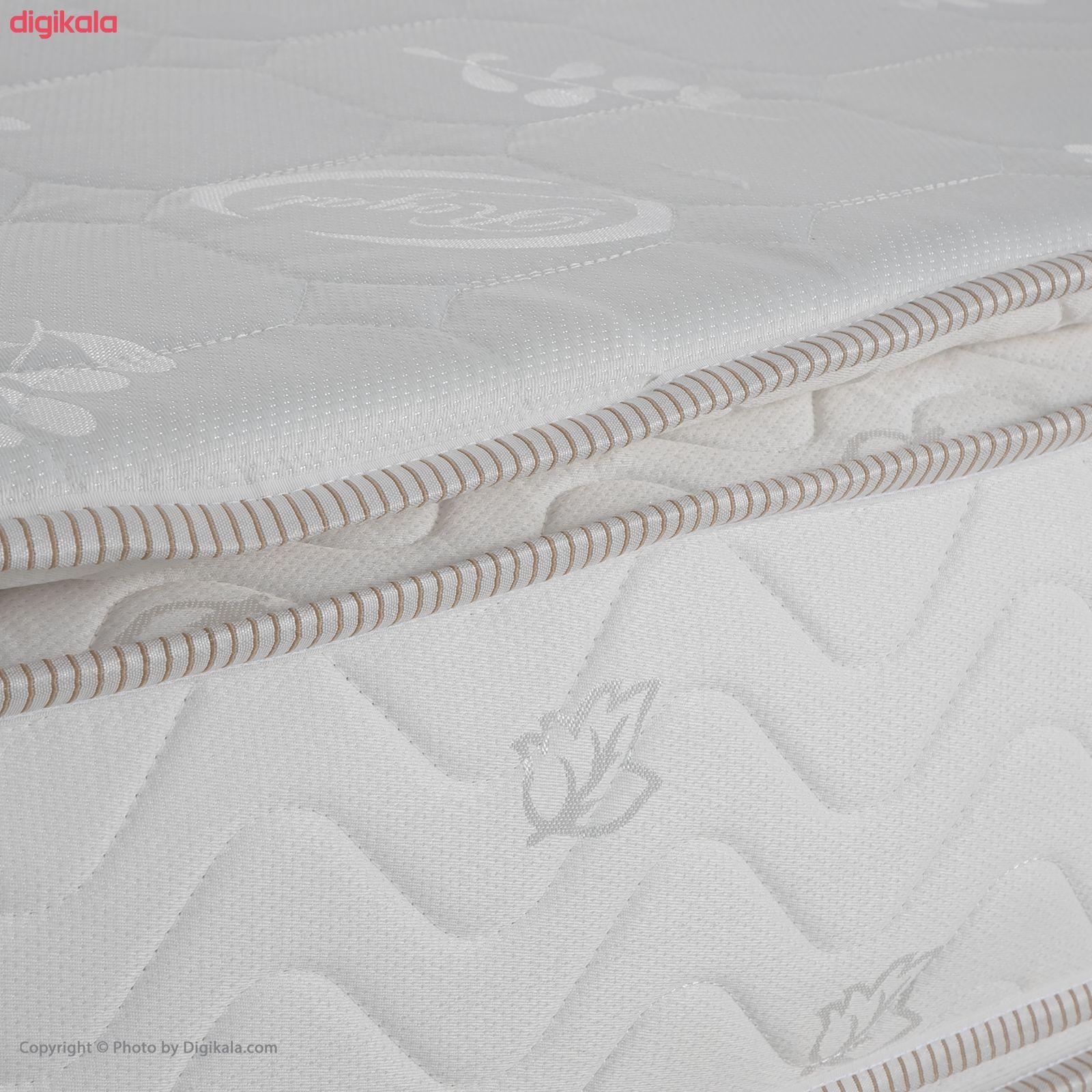 تخت خواب یک نفره مدل DMB124 سایز 200 × 90 سانتی متر main 1 9