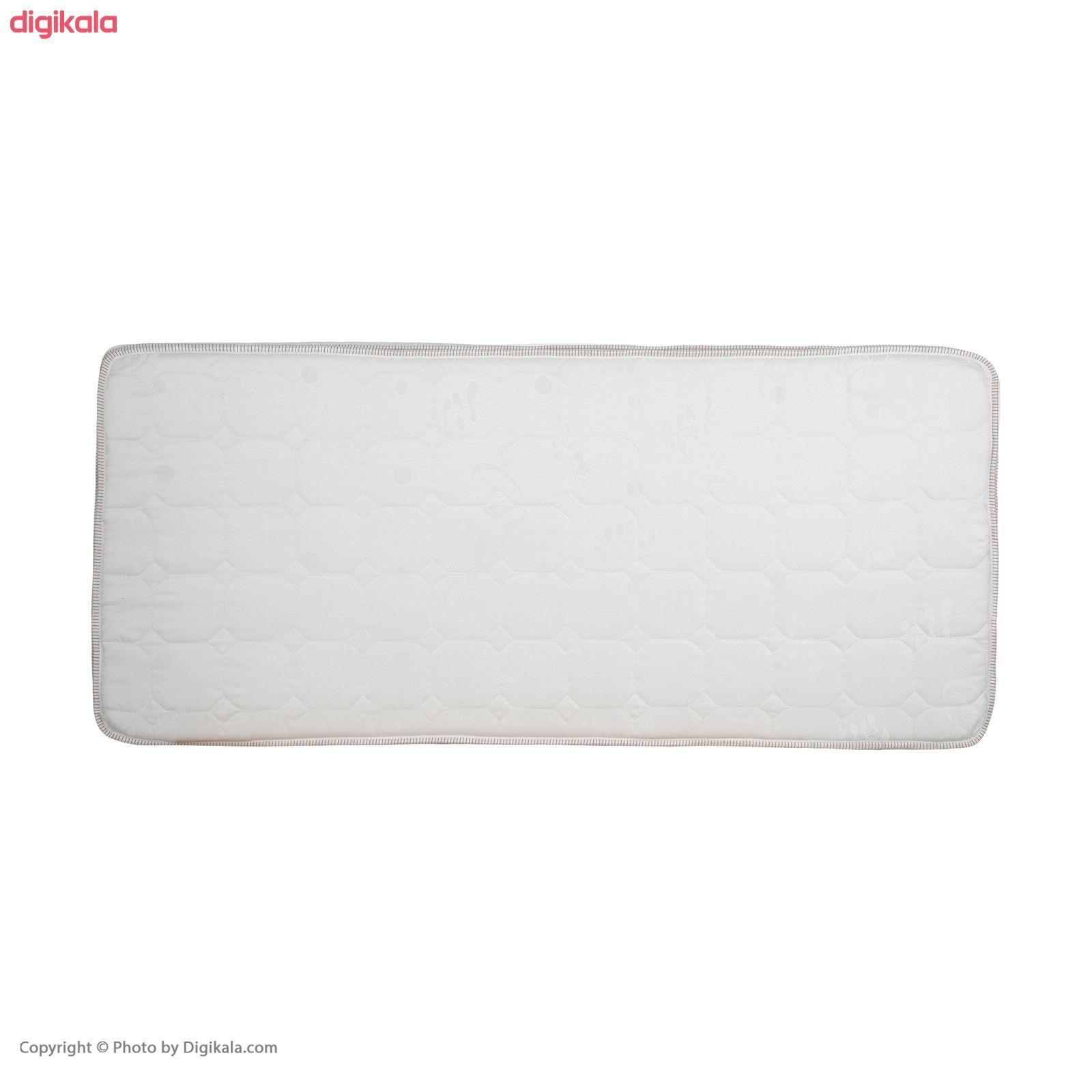 تخت خواب یک نفره مدل DMB124 سایز 200 × 90 سانتی متر main 1 11