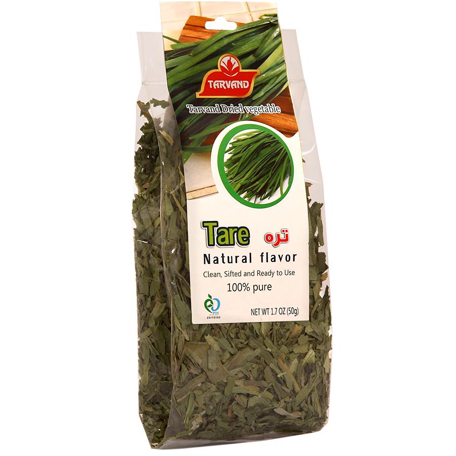 سبزی تره خشک تروند - 50 گرم