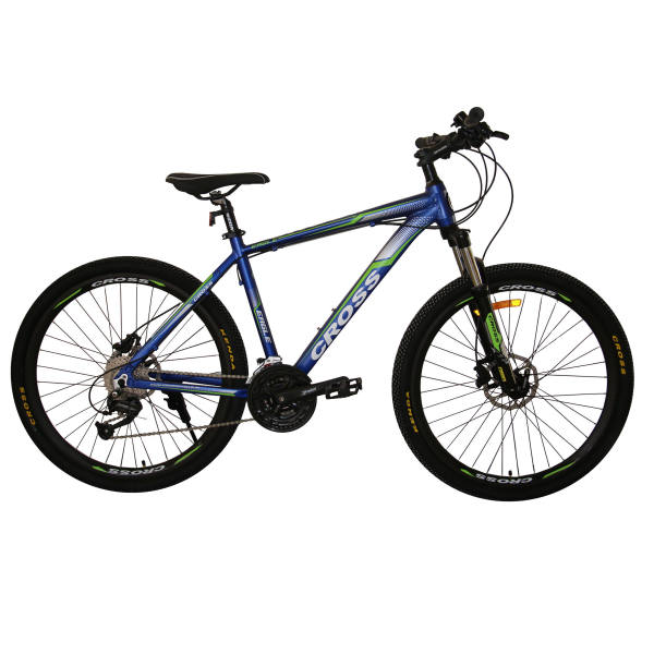 دوچرخه کوهستان کراس مدل Eagle سایز 26
