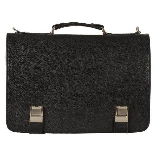 کیف اداری مردانه پارینه چرم مدل L30