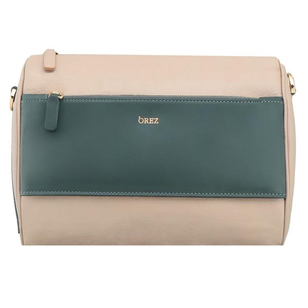 کیف دوشی زنانه اورز مدل 0117 JANET
