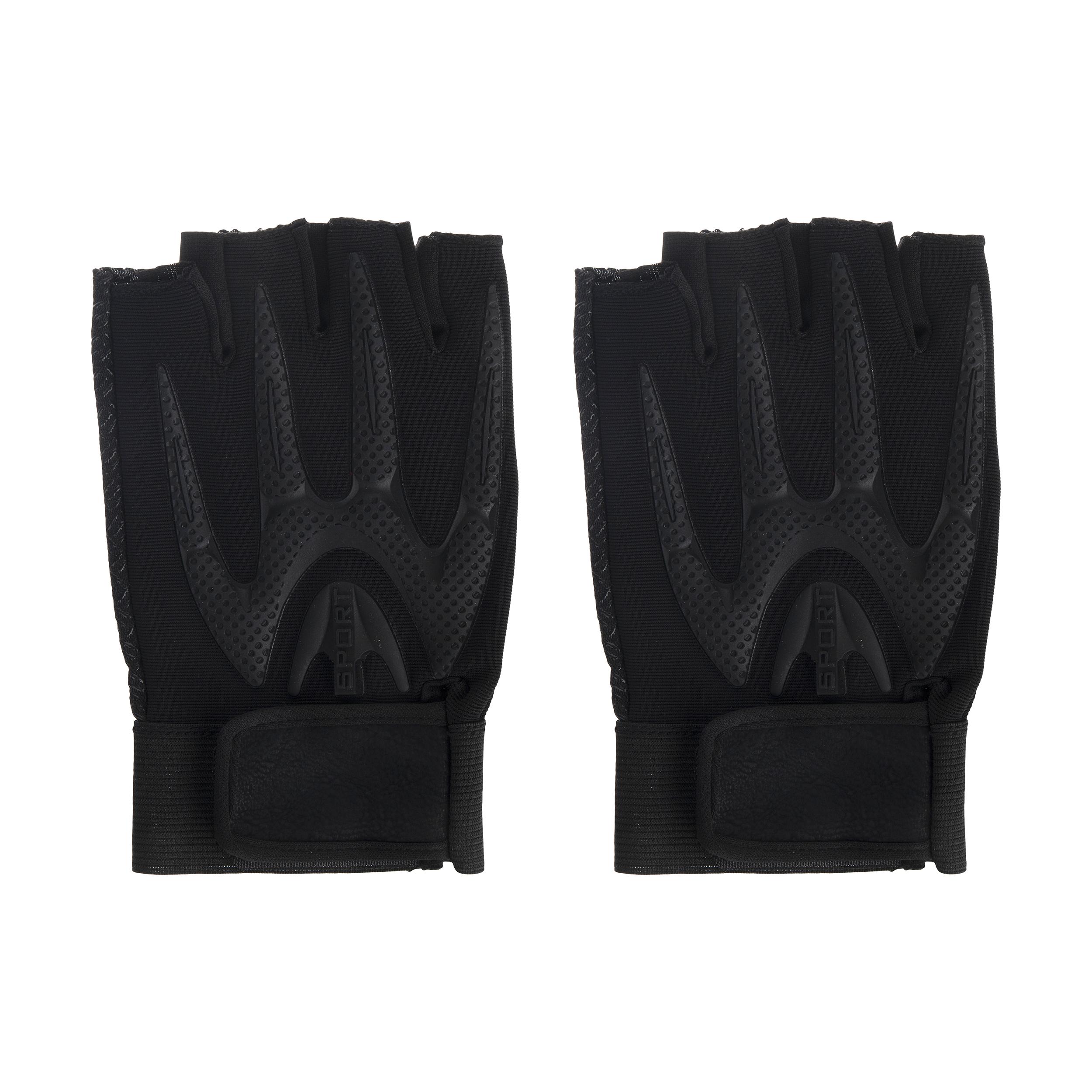 دستکش ورزشی کد 111