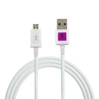 کابل تبدیل USB به microUSB مدل ECB-DU4EWE طول 2 متر