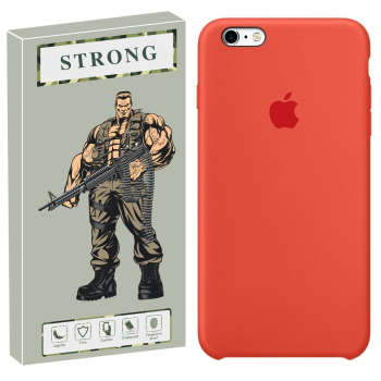 کاور مدل SILC-01 مناسب برای گوشی موبایل اپل iPhone 6 Plus / 6S Plus