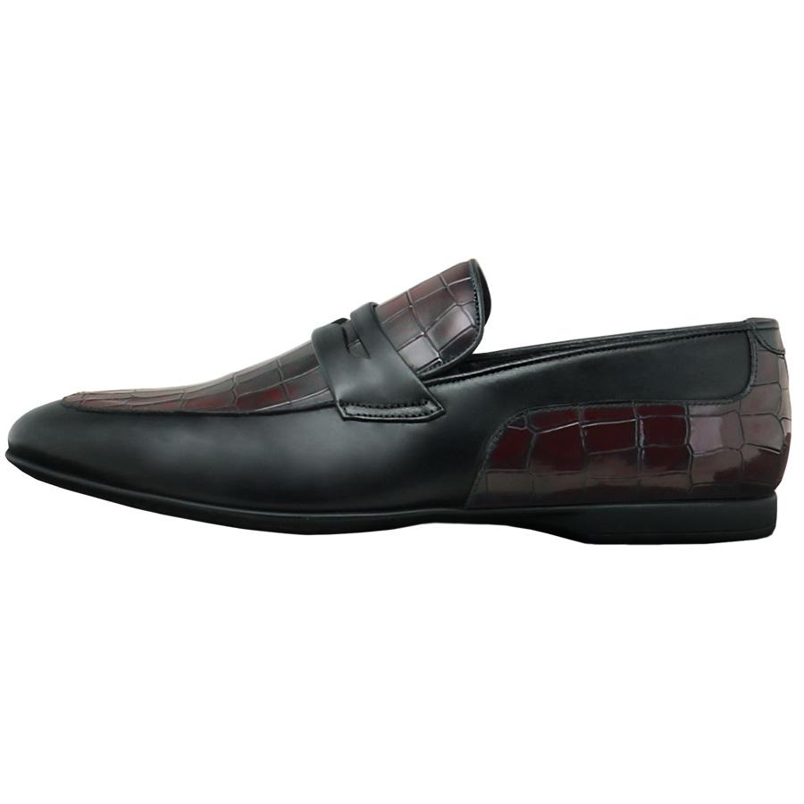 کفش مردانه اورز مدل TROY