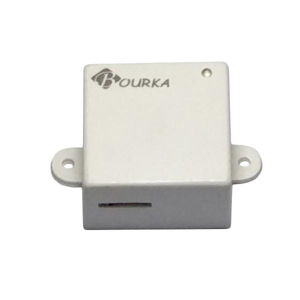 دستگاه ضبط و مدیریت مکالمات تلفن بورکا مدل S14