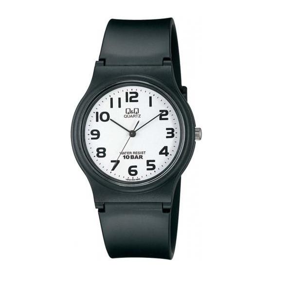 ساعت مچی عقربه ای مردانه کیو اند کیو مدل vp46j005y