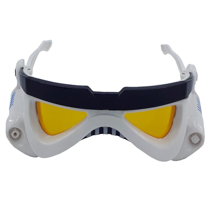 ابزار نمایشی دنیای سرگرمی های کمیاب طرح عینک جنگ ستارگان مدل DSK1806