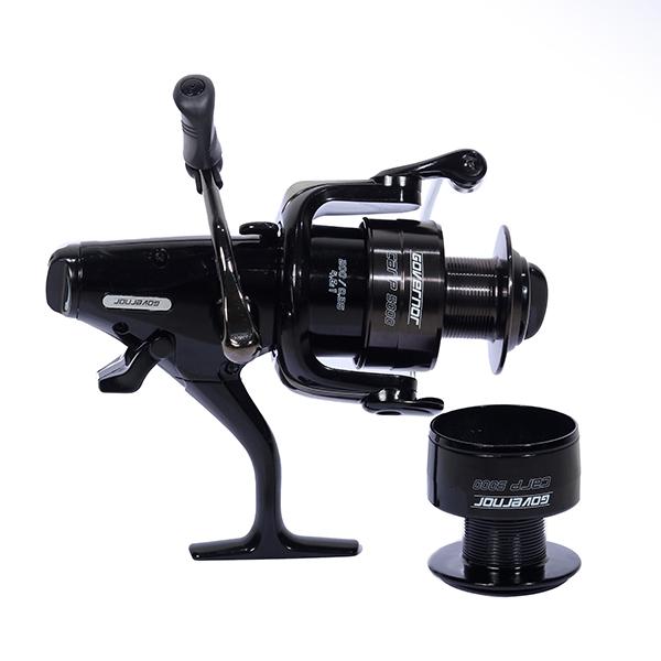 چرخ ماهیگیری اسپرو مدل GOVERNOR 5000