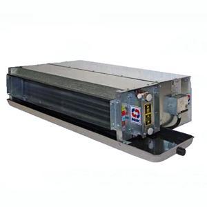 فن کویل سقفی نیک مدل NFCC120 ظرفیت 1200 فوت مکعب بر دقیقه