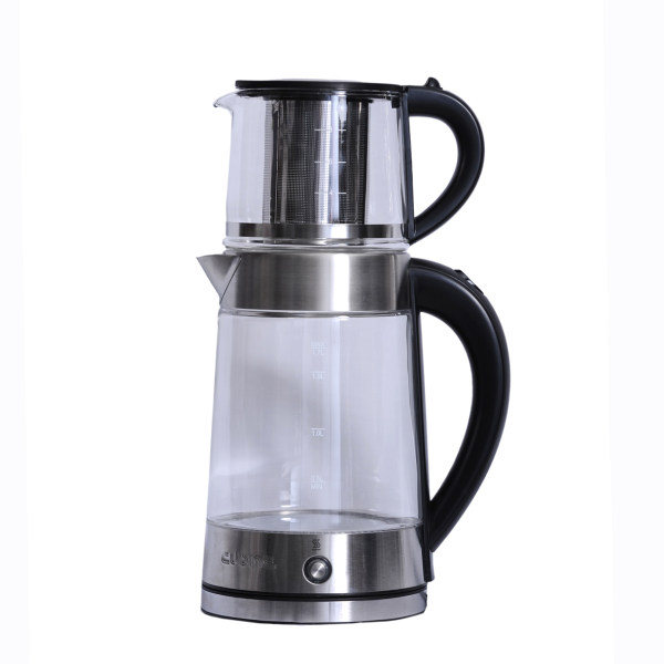 چای ساز کوئیزین مدل DTTM-2210/1