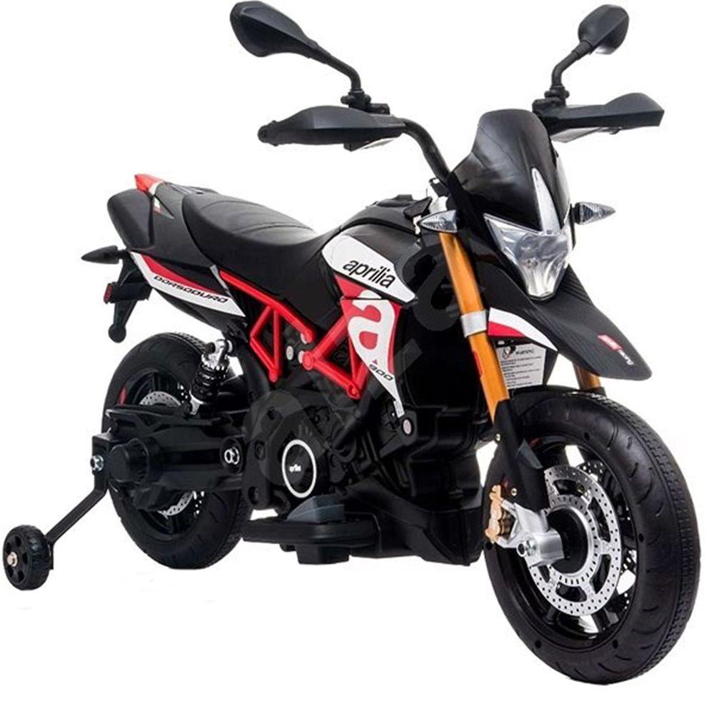 موتور شارژی کودک مدل aprilia