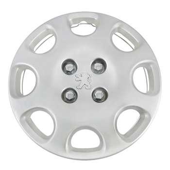 قالپاق چرخ کد 2210723706 سایز 14 اینچ مناسب برای پژو 206 اس دی