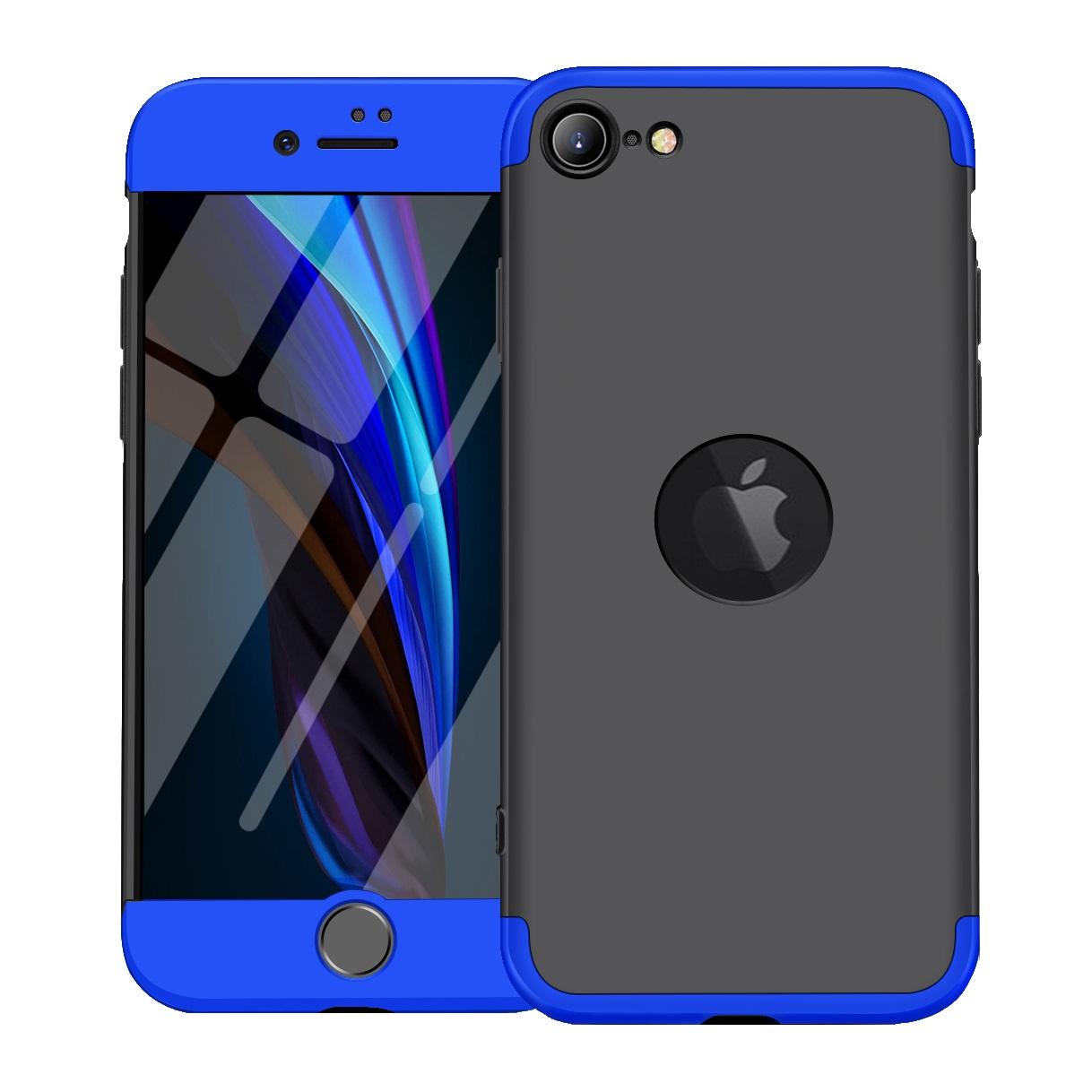 کاور 360 درجه جی کی کی مدل GK-se20-se مناسب برای گوشی موبایل اپل IPHONE SE 2020