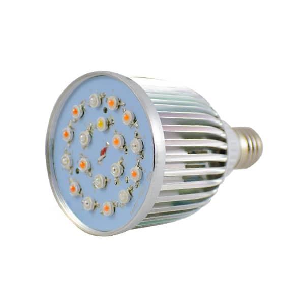 لامپ رشد گیاه 18 وات مدل LE2718B پایه E27